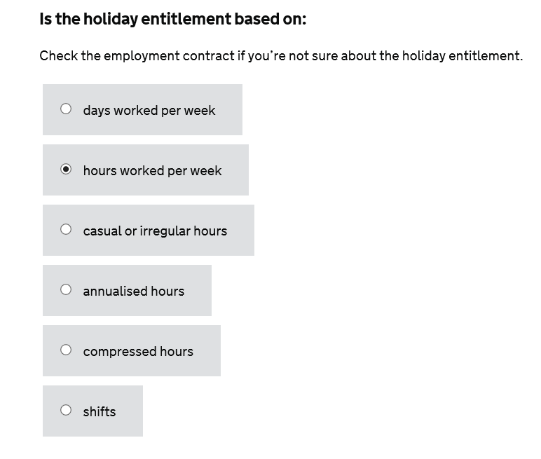 how to calculate statutory holiday pay in quebec