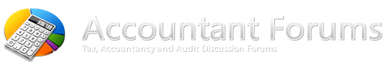 Accountant Forums